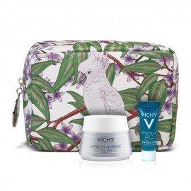 Vichy Promo Liftactiv Supreme Για Κανονικές-Μικτές Επιδερμίδες 50ml & Mineral 89 Probiotic 5ml