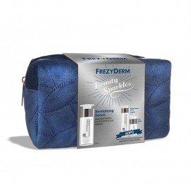 Frezyderm Σετ Revitalizing Serum - 30ml & Δώρο Night Force A+E - 10ml & Eye Balm - 5ml