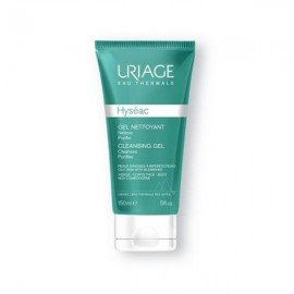 Uriage Hyseac Cleansing Gel combination oily skin 150 ml