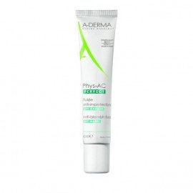 A-Derma Phys-AC Perfect fluide anti-imperfections 40 ml