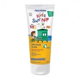 Frezyderm Kids Sun + Nip SPF50+ 175 ml