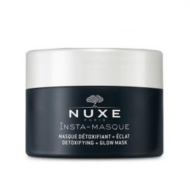 Nuxe Insta-Masque Detoxifiant & Eclat Rose et Charbon 50 ml