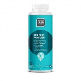 PharmaLead Deo Foot Powder Αποσμητική Πούδρα Ποδιών Powder 100gr