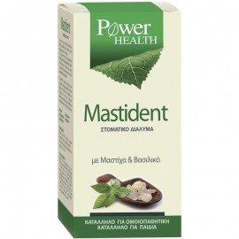 Power Health Mastident, Στοματικό Διάλυμα 250ml