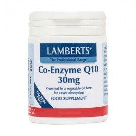 Lamberts Co-Enzyme Q10 30 mg 30 caps