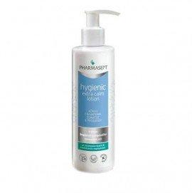Pharmasept Hygienic Extra Calm Lotion Απαλό Γαλάκτωμα Προσώπου / Σώματος 250ml