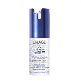 Uriage Age Protect Multi-Action Eye Contour 15 ml