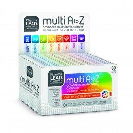 Pharmalead Multi A to Z 30 Κάψουλες