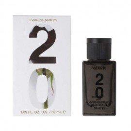 Korres Eau de Parfum 20 Him Dark Rose Whiskey Amber 50 ml