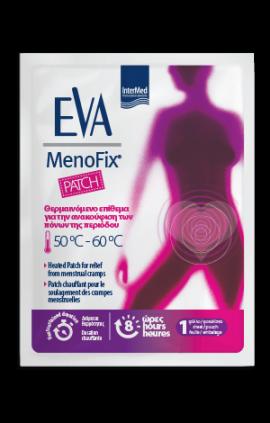 Intermed Eva Menofix Patch 1τμχ.