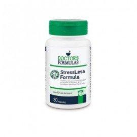 Doctors Formulas StressLess Formula 30 caps