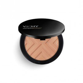 Vichy Dermablend Covermatte Compact Powder Foundation SPF25 45 Gold 9.5gr