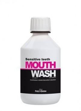 Frezyderm Oral Science Sensitive teeth Mouthwash 250 ml