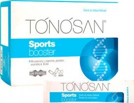 Uni-Pharma Tonosan Sports Booster 20 sticks