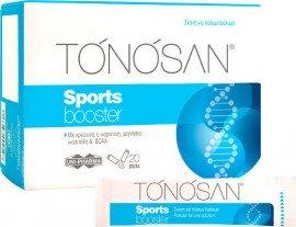 Uni-Pharma Tonosan Sports Booster 20 sticks