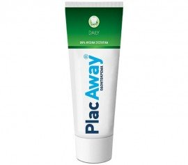 Plac Away Daily Toothpaste 75 ml