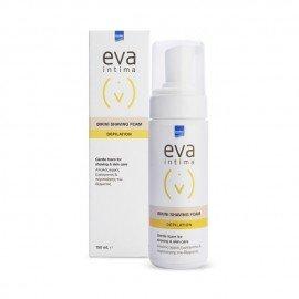 Intermed Eva Intima Bikini Shaving Foam Depilation 150ml