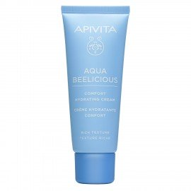Apivita Aqua Beelicious Rich Comfort Hydrating Cream 40ml