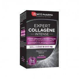 Forte Pharma Expert Collagene Intense 14 sticks