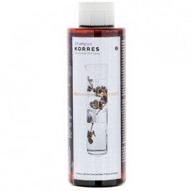 Korres Αλόη & Δίκταμο Σαμπουάν κανονικά μαλλιά 250 ml