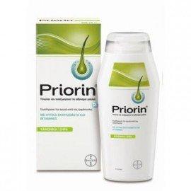 Priorin Priorin Σαμπουάν Κατά της Τριχόπτωσης για Κανονικά/Ξηρά Μαλλιά 200ml