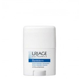 Uriage Bariederm Fissures Cracks Stick 22 gr
