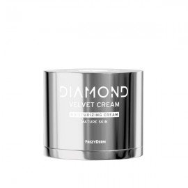 Frezyderm Diamond Velvet Moisturizing Cream Mature Skin 50 ml