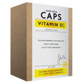 JOHN NOA CAPS VITAMIN D3 30CAPS