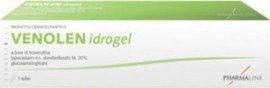 Pharmaline Venolen Idrogel - Τζελ Mε Ειδική Σύνθεση Για Τα Κουρασμένα Πόδια, 100ml