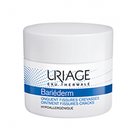 Uriage Bariederm Ointment Fissures Cracks 40 gr