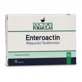 Doctors Formulas Enteroactin 15 caps