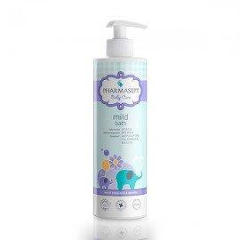 Pharmasept Baby Mild Bath, Παιδικό Αφρόλουτρο - 500ml