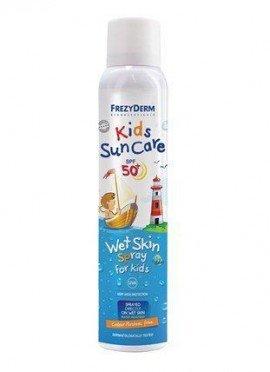Frezyderm Kids Sun Care SPF50+ Wet Skin Spray 200 ml
