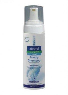 Frezyderm Atoprel Foamy Shampoo 150 ml