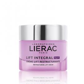 Lierac Lift Integral Nuit Creme Lift Restructurante 50 ml