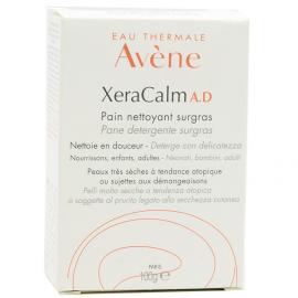 Avene XeraCalm A.D. Pain Nettoyant Surgras 100 gr