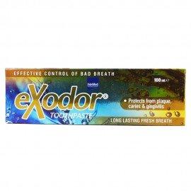 Intermed Exodor Toothpaste 100 ml
