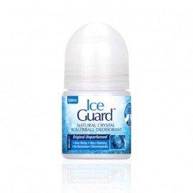 OPTIMA Ice Guard Natural Crystal Rollerball Deodorant 50ml