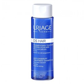 Uriage DS Hair Anti-Dandruff Treatment Shampoo 200 ml