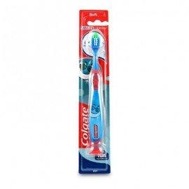 Colgate Smile Toothbrush Soft 6+ years Boy