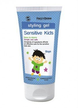 Frezyderm Sensitive Kids Styling Gel Boys 100 ml