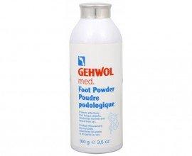 Gehwol Foot Powder, Πούδρα Ποδιών 100gr