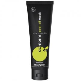 Frezyderm Ac-Norm Peel-Off Mask, Acne Prone Skin 50ml