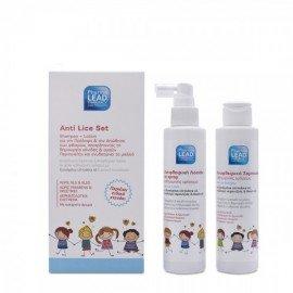 Pharmalead Αντιφθειρικο Promo Pack Shampoo 125ml & Lotion 125ml