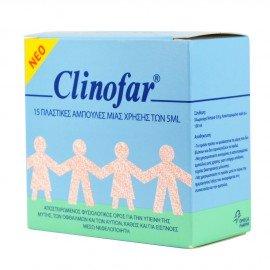 Clinofar 15 amp x 5 ml