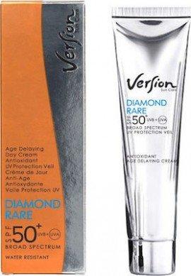 Version Diamond Rare Day Cream SPF50+ 60 ml