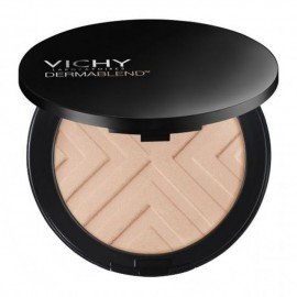 Vichy Dermablend Covermatte Compact Powder Foundation SPF25 25 Nude 9.5gr