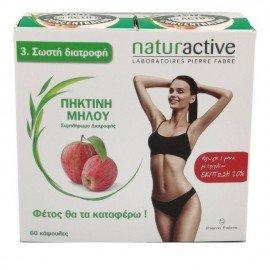 Naturactive Πηκτίνη Μήλου 60 caps