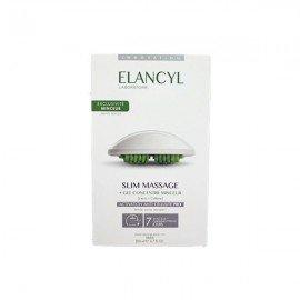 Elancyl Slim Massage, Ορός Αδυνατίσματος - 200ml & Συσκευή Μασάζ