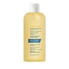 Ducray Nutricerat Shampooing, Σαμπουάν για Ξηρά Μαλλιά 400ml